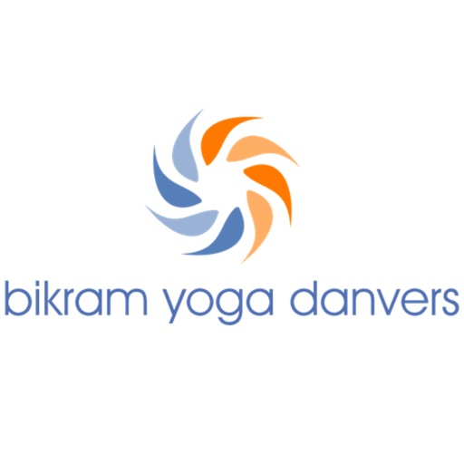 Bikram Yoga Danvers icon