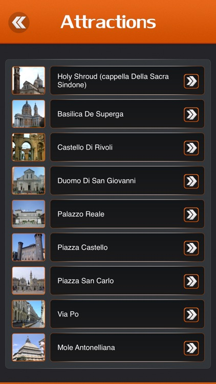 Turin Travel Guide