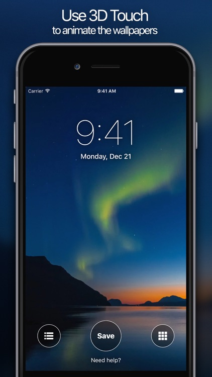 Live Wallpapers for iPhone 6s and 6s Plus screenshot-4