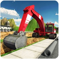 Codes for Heavy Excavator Crane Simulator 3D – A PRO construction truck driver challenge Hack