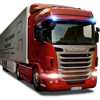 Scania Truck Driving Simulator - SCS Software