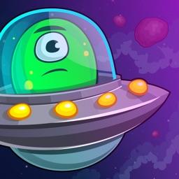 Alien Galaxy Shooter