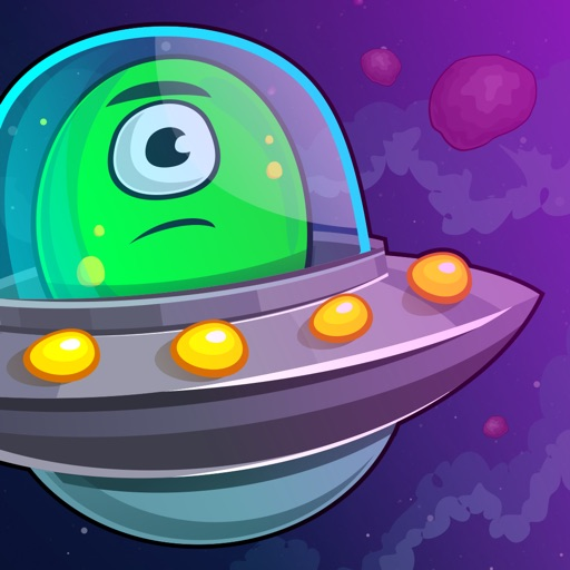 Alien Galaxy Shooter