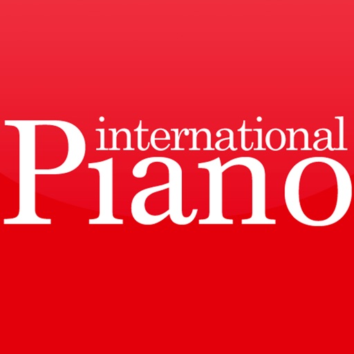 International Piano - the world's leading independent piano magazine icon