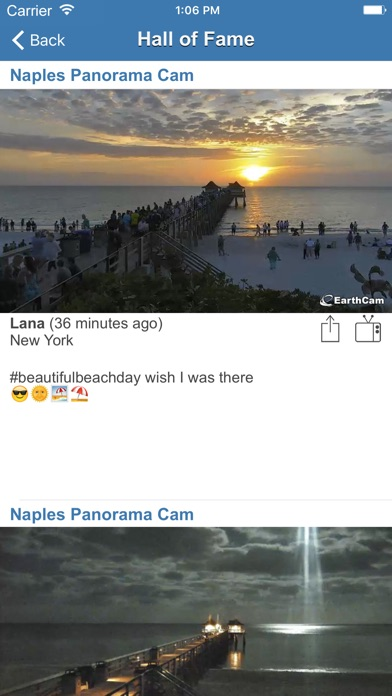 Webcams earthcam app reviews user reviews of webcams earthcam webcams earthcam review screenshots gumiabroncs Gallery