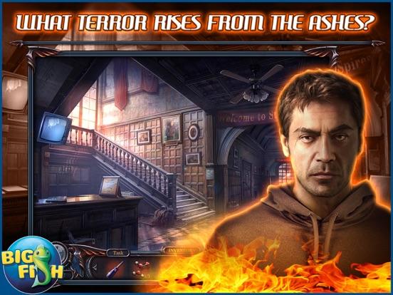 Haunted Hotel: Phoenix - A Mystery Hidden Object Game (Full)のおすすめ画像1
