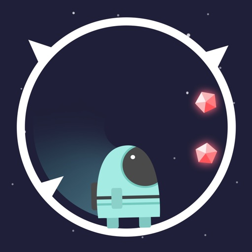 Circle Hop by God Studio iOS App