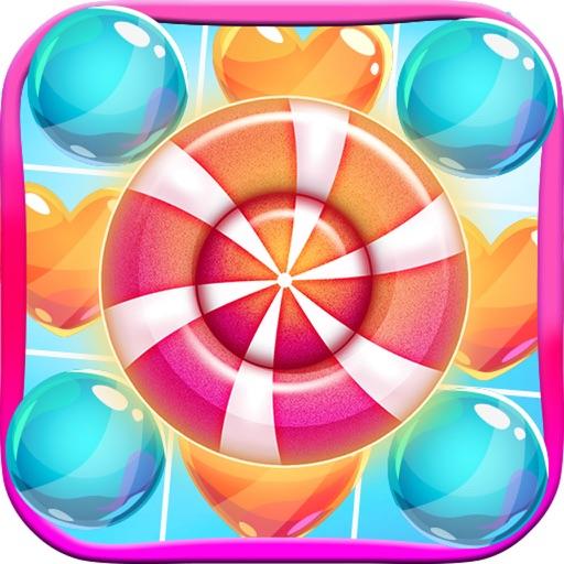 Candy Jelly Mania Blast Edition iOS App
