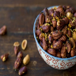 Hazelnut Recipes