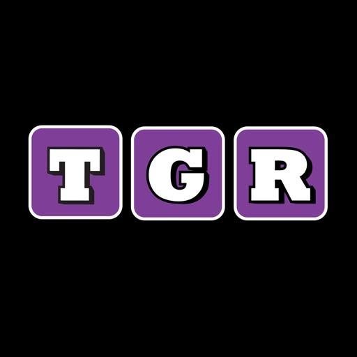TGR Fitness                