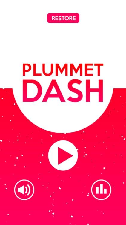 Plummet Dash screenshot-4