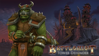 Battlemist: Clash of Towers screenshot two