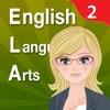Grade 2 ELA - English Grammar Learning Quiz Game by ClassK12 [Lite] - iPadアプリ