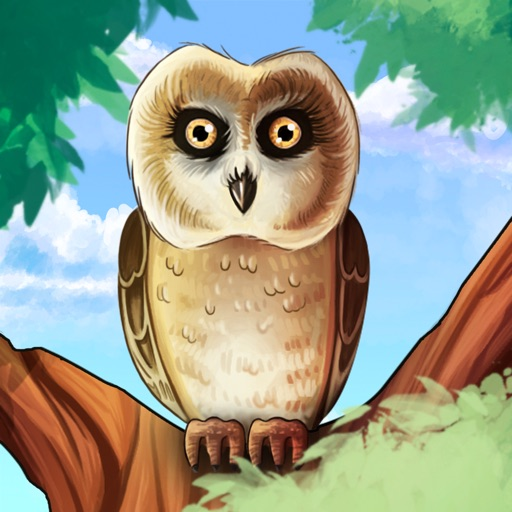 Who Lives in a Tree? An Interactive Children's Mini-Encyclopedia Review
