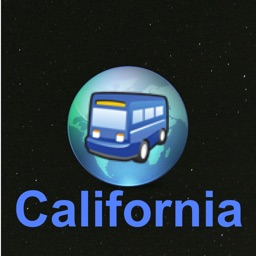 My California Transit Next Bus - Public Transit Search and Trip Planner Pro