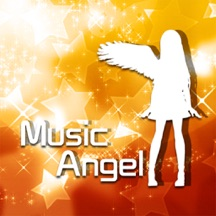 Music Angel (金)