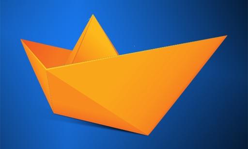 Origami Zone
