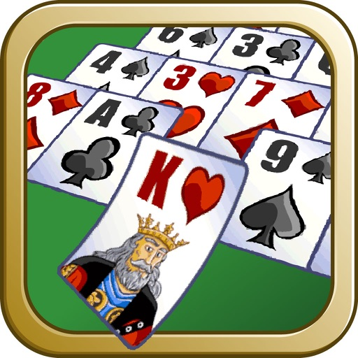 Pyramid Solitaire - Classic Game Collection