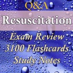 Resuscitation 3100 Study Notes & Exam Review