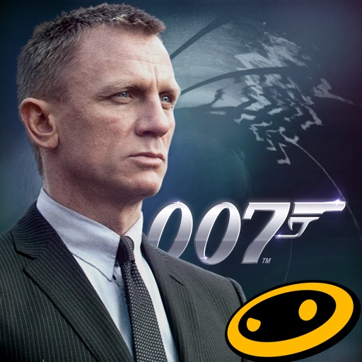 James Bond: World of Espionage icon