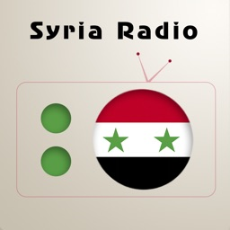 Syria Radio Online (Live Media)