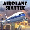 Airplane Seattle