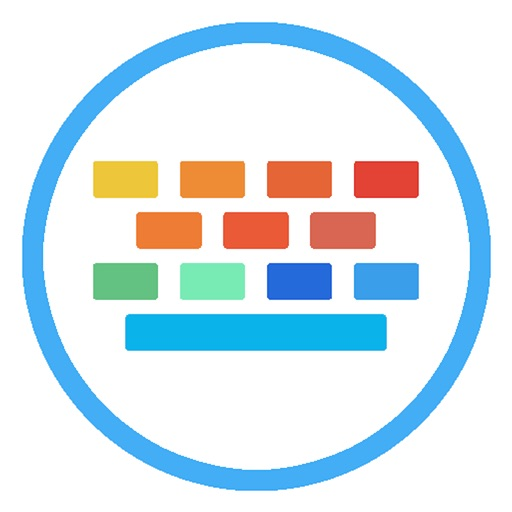 MyKees Keyboard for iPad - Custom Keyboard
