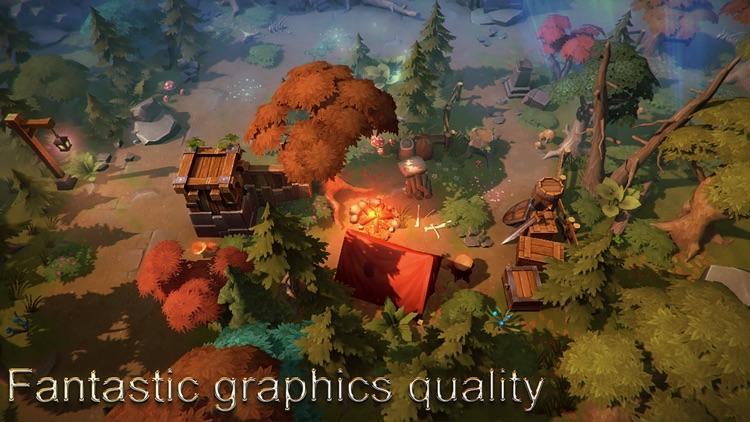 Tower Defense: The Kingdom screenshot-3