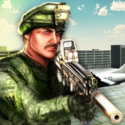 Counter Terrorist Force – 3D SWAT simulation game