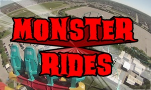 Monster Rides