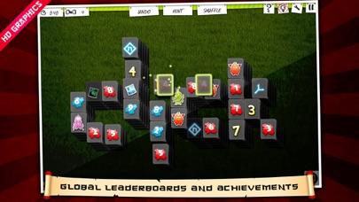 Screenshot #3 pour 1001 Ultimate Mahjong
