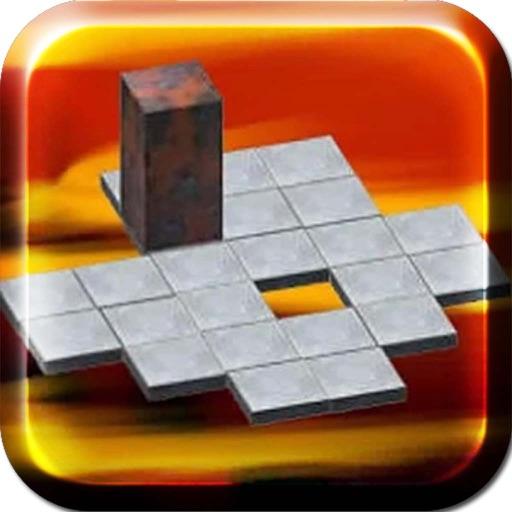 Bloxorz HD iOS App