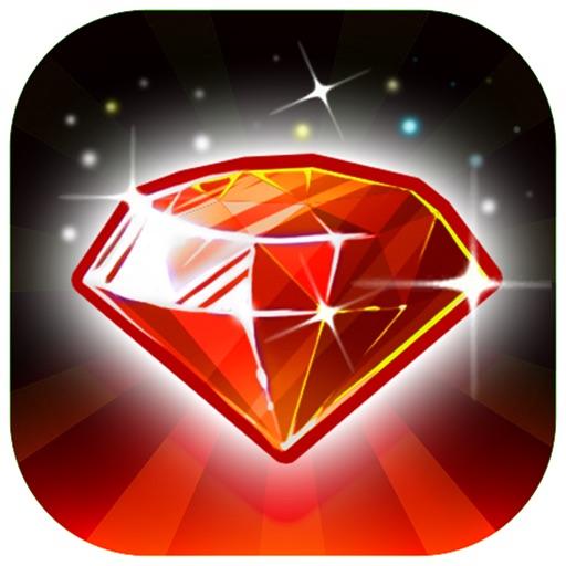 Ruby Quest Mania - Match 3