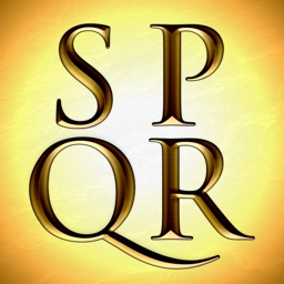 SPQR Latin Dictionary and Reader