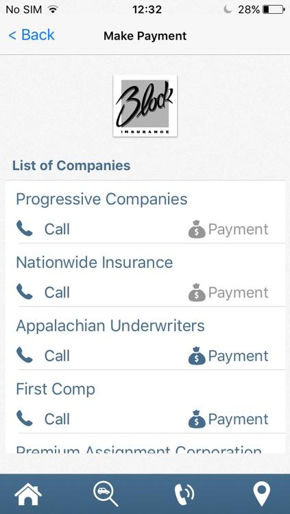 Block Insurance screenshot-3