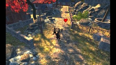 Ninja Combat : Samurai Warrior 3