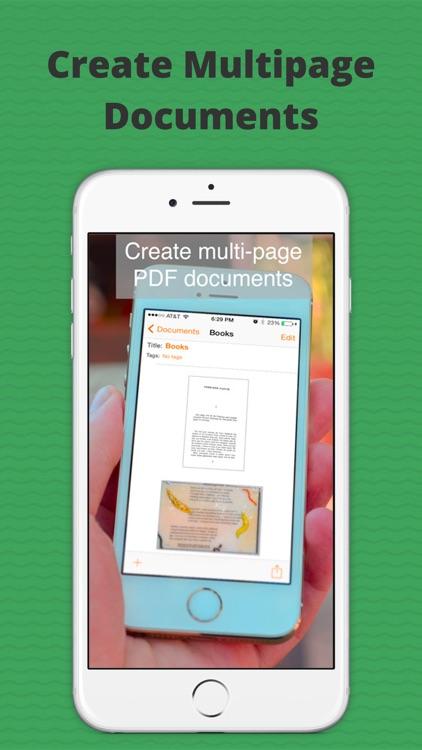 Document Scanner-Free screenshot-3