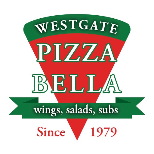 Westgate Pizza Bella icon