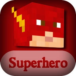 Best Super Heros Skins - Best Collection for Minecraft PE & PC