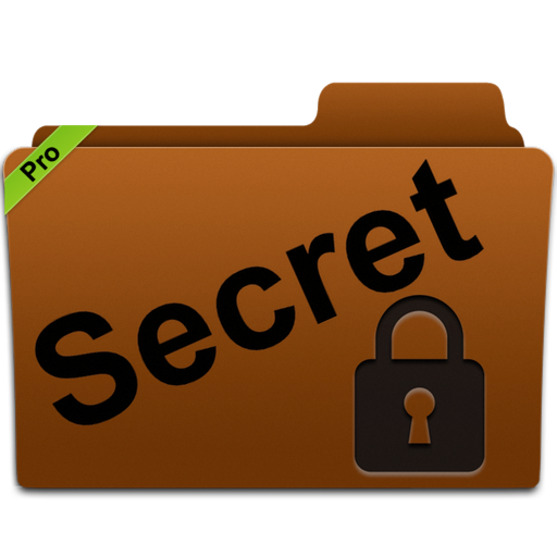 Secret-Files-Pro