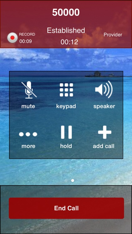 SessionTalk Pro Softphone screenshot-3