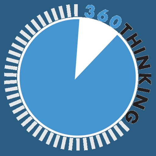 360 Thinking Time Tracker icon
