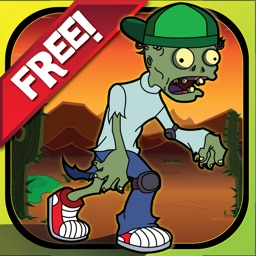 Zombies Rights to Die - The Zombie Attacks In The World War 3 Zombies Attack