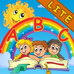 My First ABC Book Lite : discover the letters and the words