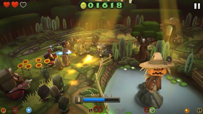Screenshot from Minigore 2: Zombies