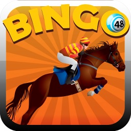 Horse Way Bingo - Bingo Game