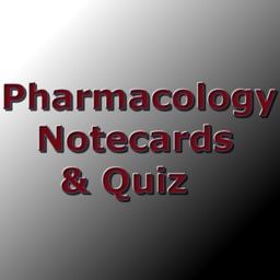 Pharmacology Quiz Lite For iPad