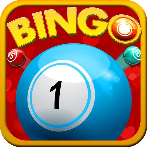 Romance Bingo Pro - Free Bingo Game