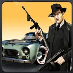 Russian Mafia Gangster Vs Police Force