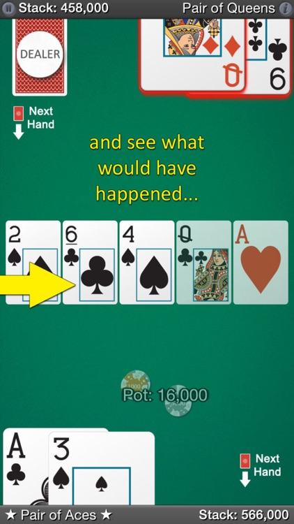 Heads Up: All In (1-on-1 Poker) screenshot-4